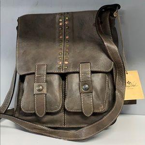 Patricia Nash Bags - Patricia Nash crossbody bag